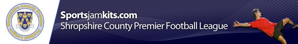 Sportsjamkits.com Shropshire County Premier Football League