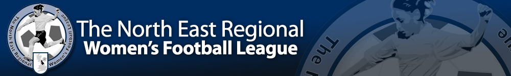 North East Regional Women's Football League